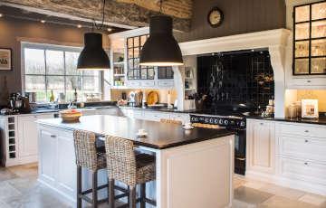 Fabricant cuisines intégrées Lalinde Bergerac Dordogne