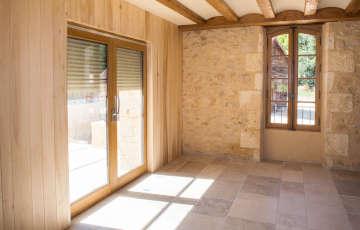 Menuiserie portes et fenêtres Lalinde Bergerac Dordogne