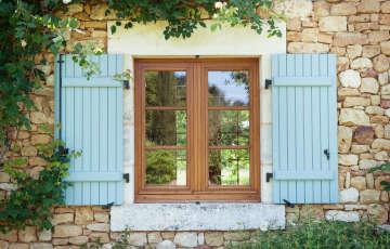 Fabricant volets et portails Lalinde Bergerac Dordogne